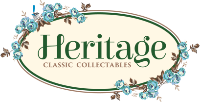 heritage classic collectables